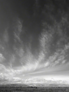 View from Home: High Wind Sky 2018
