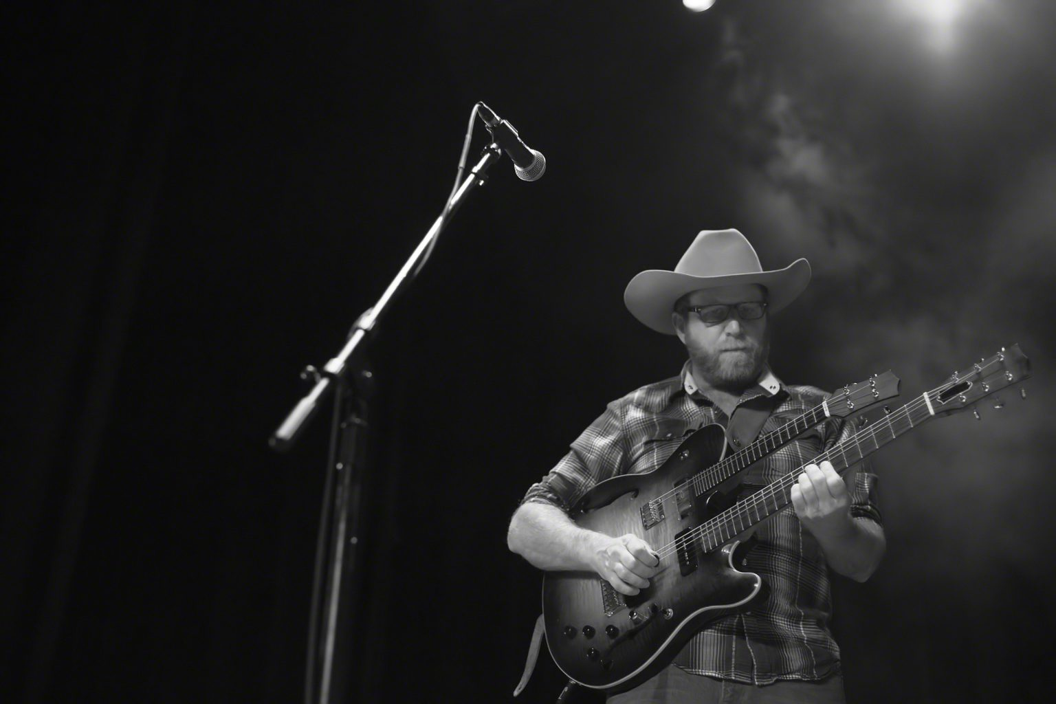 Greg Schochet, Halden Wofford and the High Beams, Gryphon Theatre 2019